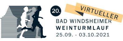 Weinturmlauf 25.9.-3.10.2021
